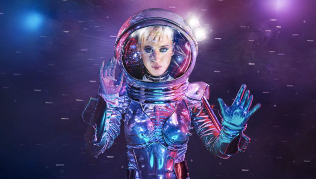 imagen Katy Perry será la presentadora de los MTV Video Music Awards 2017