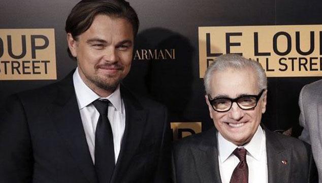 imagen Confirmado: Leonardo DiCaprio protagonizará próxima película de Martin Scorsese