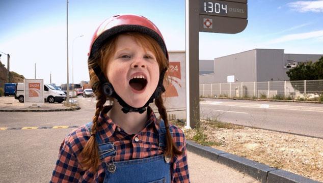 imagen Michel Gondry ('Eternal Sunshine of a Spotless Mind') estrena corto grabado con un iPhone