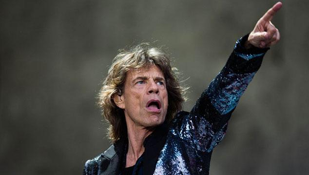 imagen Mick Jagger estrena dos canciones como solista inspirado en los problemas políticos del Reino Unido