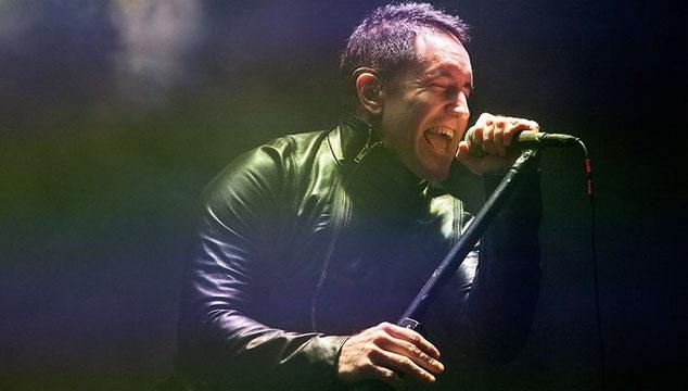 imagen Escucha 'Less Than', nuevo tema de Nine Inch Nails