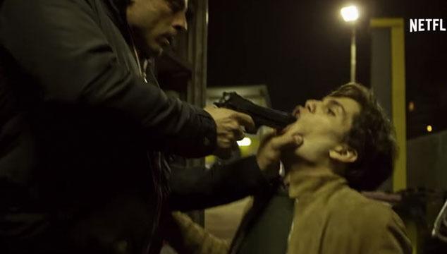 imagen Tráiler de 'Suburra', nueva serie de Netflix sobre la mafia de Roma