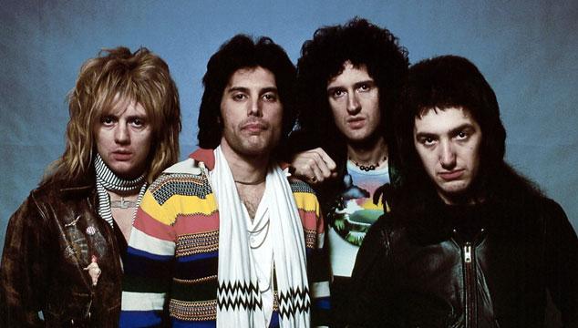 imagen Queen confirma detalles de 'Bohemian Rhapsody', la película sobre Freddie Mercury
