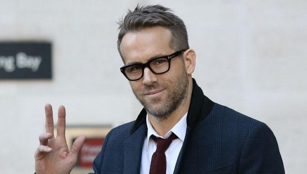 imagen Preparan adaptación al cine de 'Rainbow Six', y Ryan Reynolds podría protagonizarla