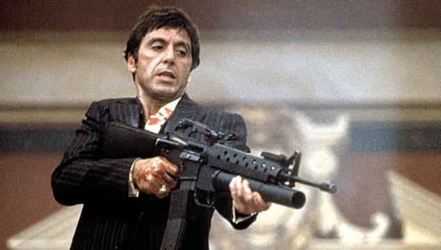 """imagen Remake de 'Scarface' pierde a su director porque su guion era """"muy oscuro"""""""