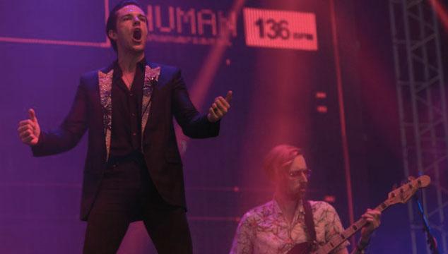 imagen The Killers muestra adelanto de canción y tracklist de su nuevo disco, 'Wonderful Wonderful'