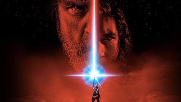 imagen Cuatro nuevos pósters y un video detrás de cámaras de 'Star Wars: The Last Jedi'