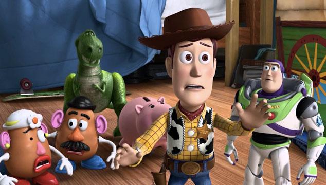 imagen John Lasseter no dirigirá 'Toy Story 4' y este es el nuevo director