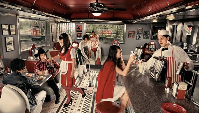 imagen The White Stripes celebra sus 20 años lanzando su primer concierto en streaming