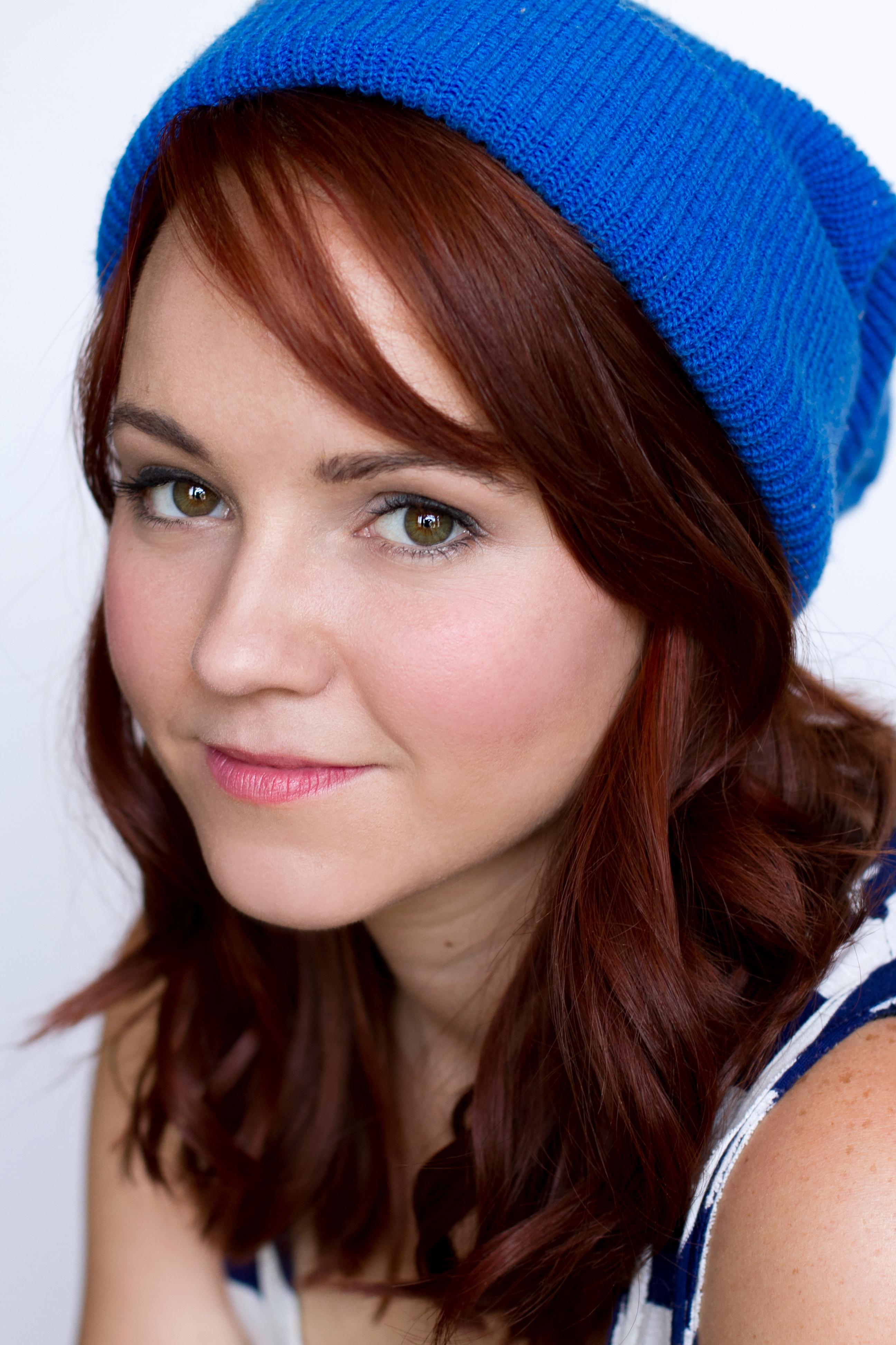 Chelsea Alden Headshot