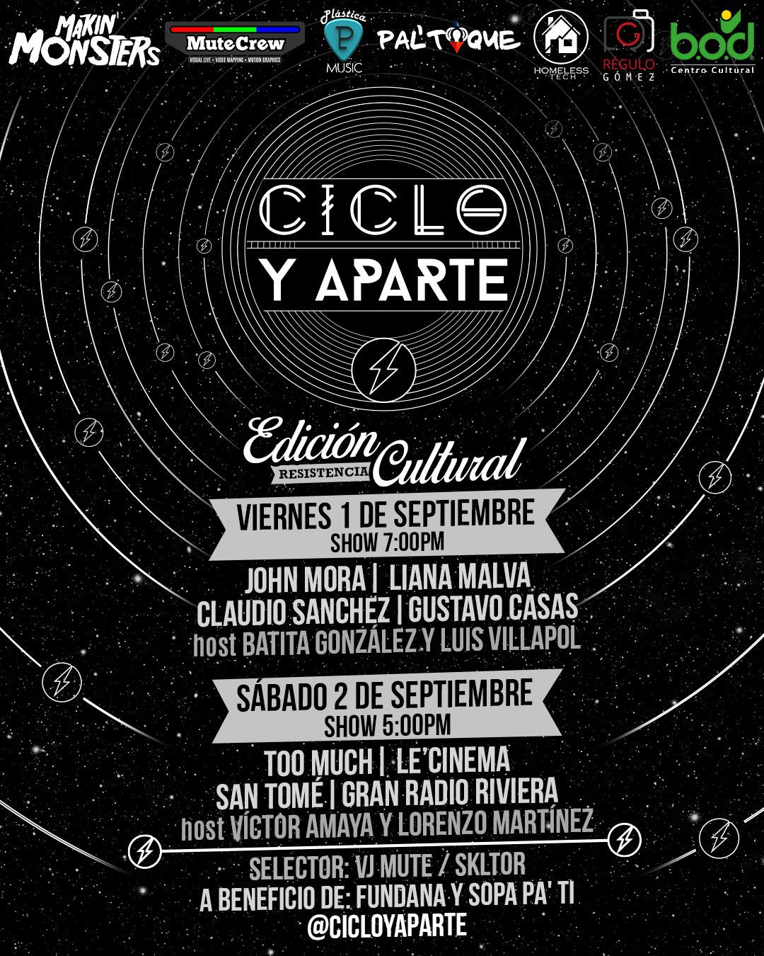 CyA flyer