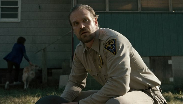 imagen Actor de 'Stranger Things' podría haber confirmado la tercera temporada