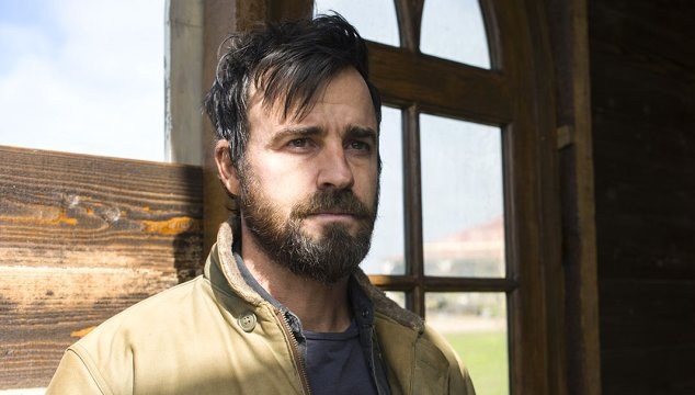 imagen Justin Theroux se une a Emma Stone y Jonah Hill en 'Maniac', nueva serie de Netflix