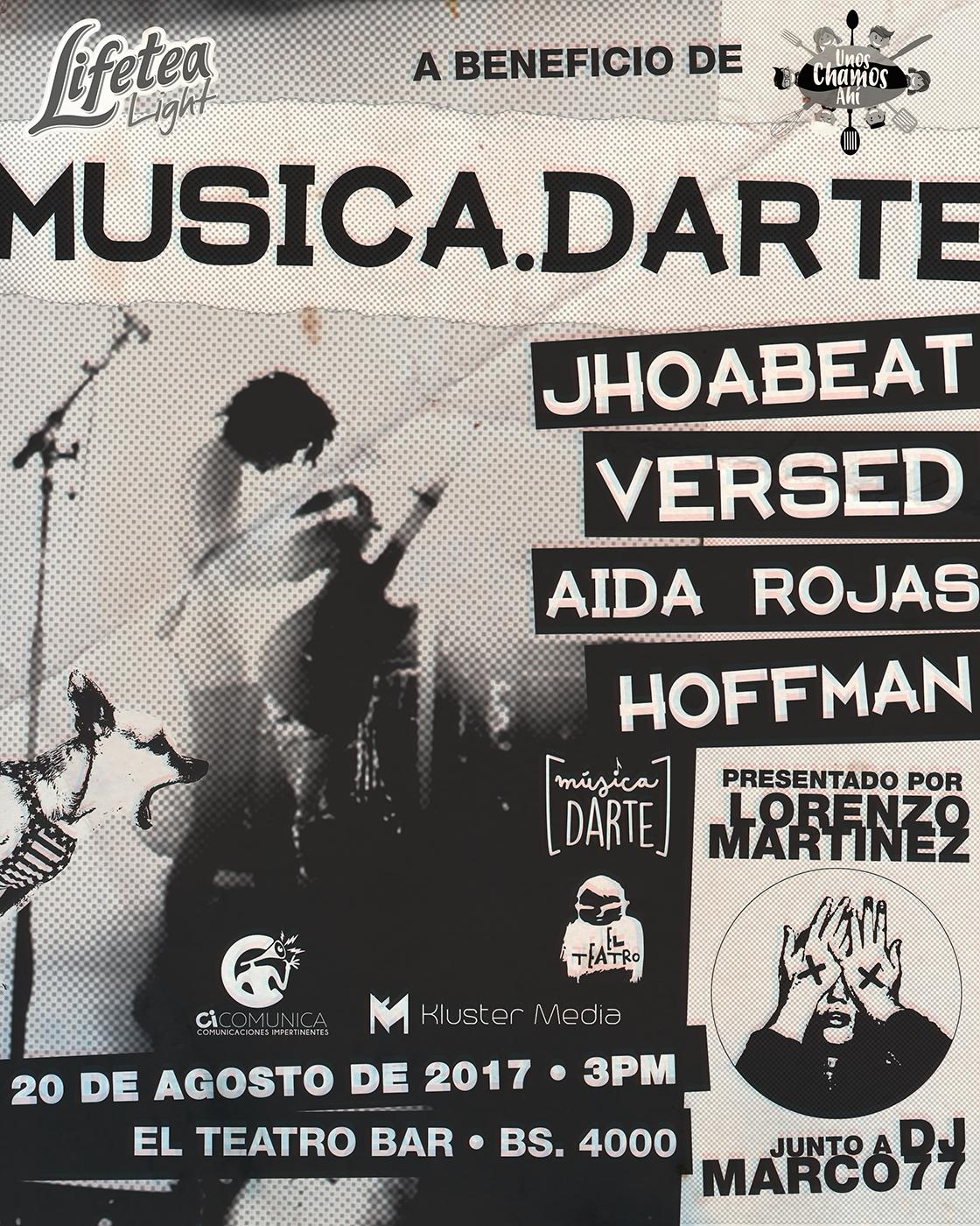 MúsicaDARTE