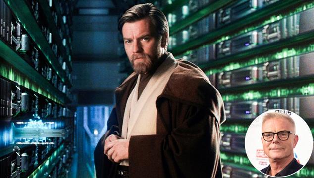 imagen Lucasfilm prepara película en solitario de Obi-Wan Kenobi y este será el director