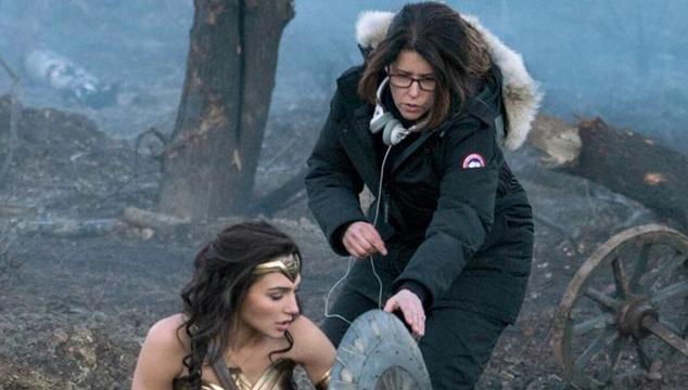 Patty Jenkins será la directora mejor pagada en Hollywood con 'Wonder Woman 2'