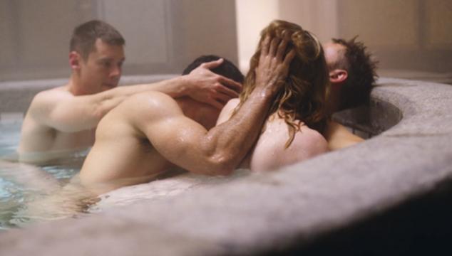 imagen Página porno se ofrece a producir una tercera temporada de 'Sense8'