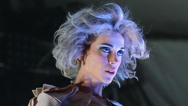 imagen St. Vincent dirigirá adaptación femenina de 'El Retrato de Dorian Gray'