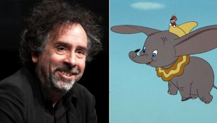 Tim-Burton-Dumbo