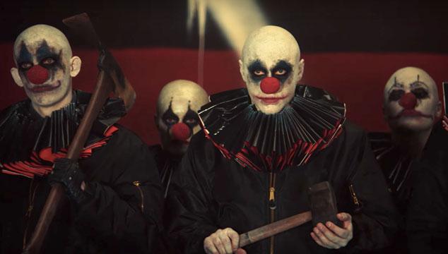 imagen Se revela todo el reparto de 'American Horror Story: Cult'