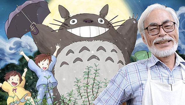imagen Studio Ghibli reabre porque Hayao Miyazaki no quiere retirarse