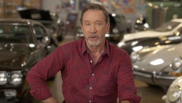 imagen Celebridades revelan sus carros de películas favoritos (VIDEO)