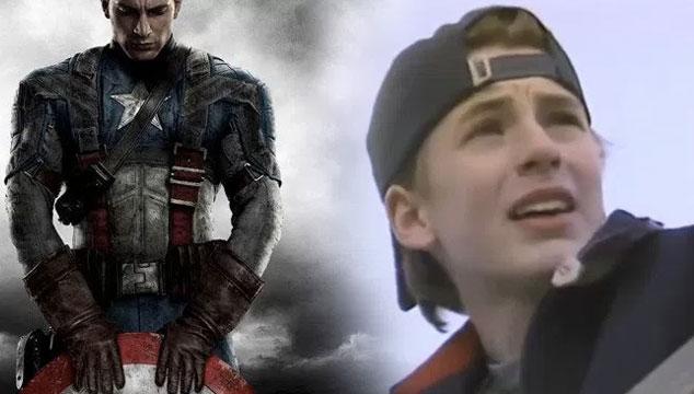 imagen Así se veían las estrellas de las películas de Marvel antes de la fama (VIDEOS)