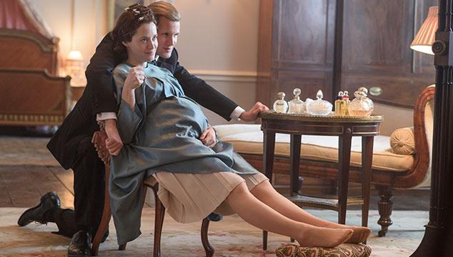imagen Netflix anuncia la fecha de lanzamiento de la segunda temporada de 'The Crown'