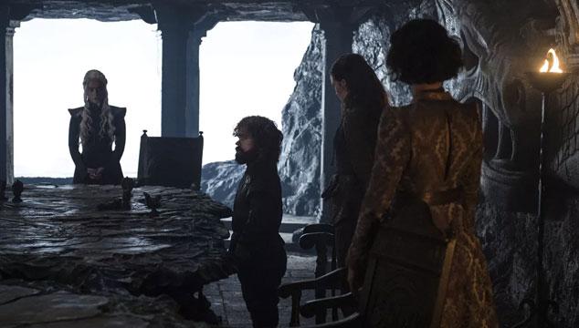imagen Bethesda podría estar preparando un videojuego de 'Game of Thrones'