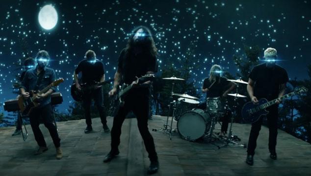 imagen Foo Fighters estrena 'The Sky Is a Neighborhood', segundo sencillo de su nuevo disco