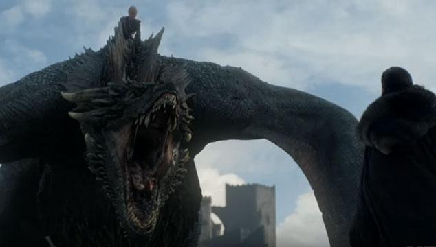 imagen Tráiler de 'Eastwatch', próximo episodio de 'Game of Thrones'