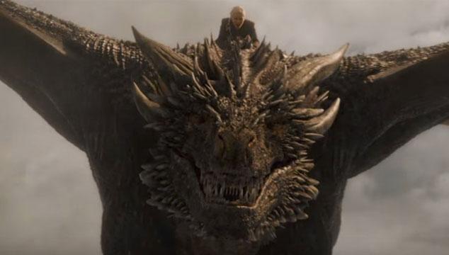 imagen Increíble: Así se hizo la épica batalla del más reciente capítulo de 'Game of Thrones'
