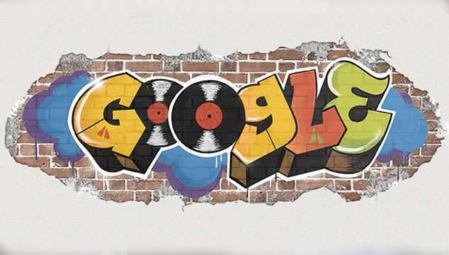 imagen Conviértete en DJ de vinilos con el nuevo Doodle de Google