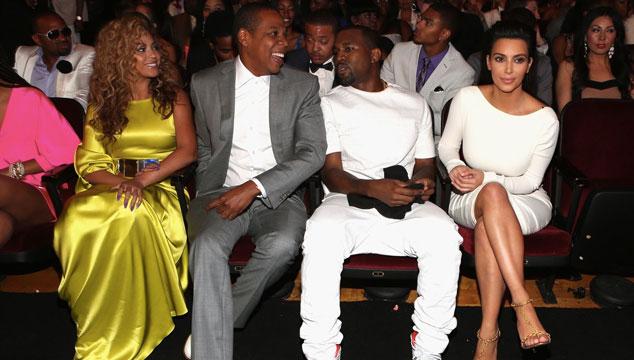 """imagen JAY-Z a Kanye West: """"Tú metiste a mi familia en esto, ahora es un problema conmigo"""""""