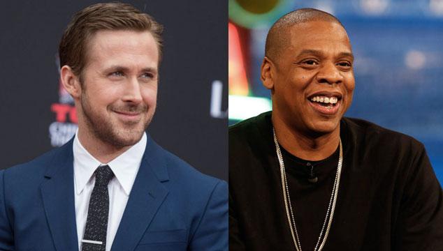 imagen Ryan Gosling y JAY-Z serán los invitados del comienzo de temporada de 'Saturday Night Live'