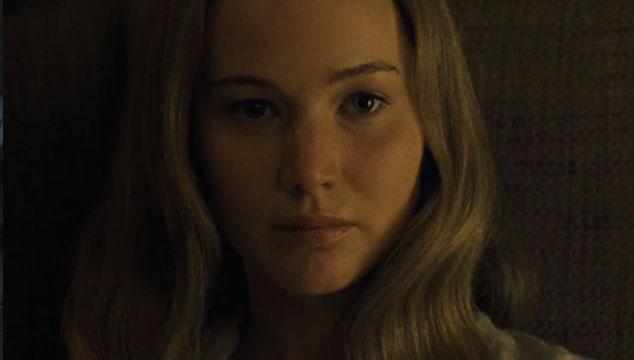 imagen El tráiler completo de 'mother!' de Aronofsky, con Jennifer Lawrence y Javier Bardem, te pondrá los pelos de punta