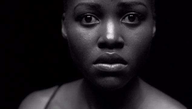 imagen JAY-Z estrena video de 'MaNyfaCedGod', protagonizado por Lupita Nyong'o