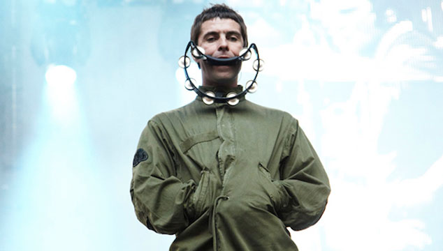 imagen Escucha 'For What It's Worth', nuevo tema de Liam Gallagher