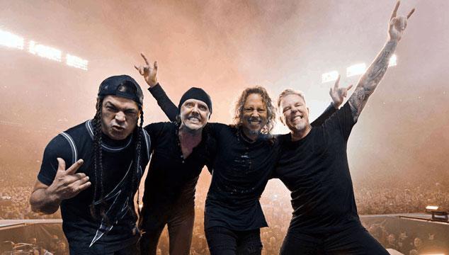 imagen Metallica reeditará 'Master of Puppets' a finales de este año o principios del siguiente