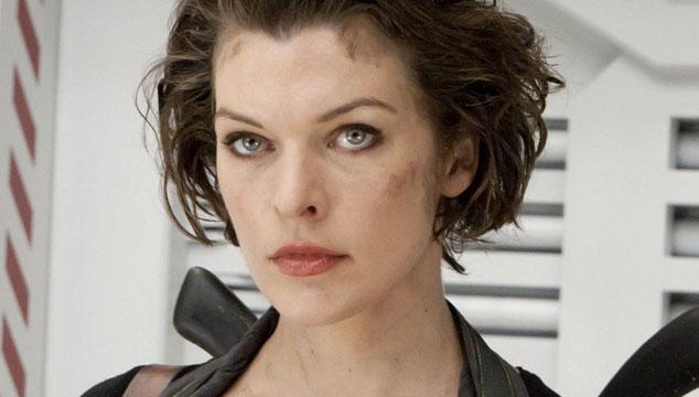 imagen Milla Jovovich será la villana del reboot de 'Hellboy'