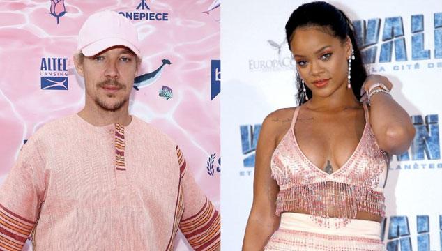imagen Diplo revela por qué Rihanna no trabajará nunca con él