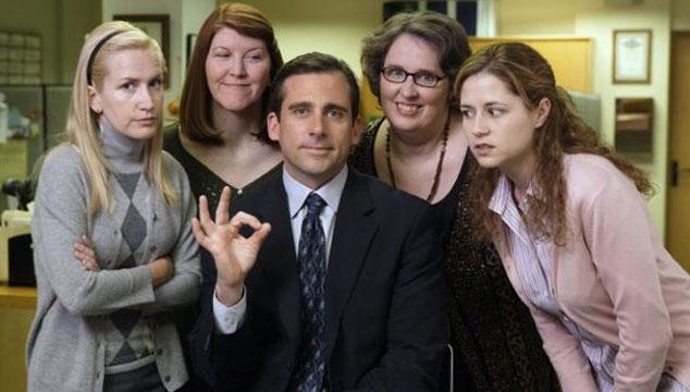 imagen NBC quiere un revival de '30 Rock' y 'The Office'
