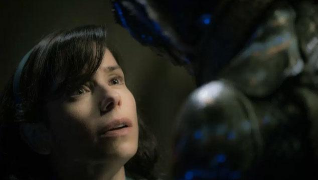 imagen Nuevas imágenes de 'The Shape Of Water', nueva película de Guillermo del Toro