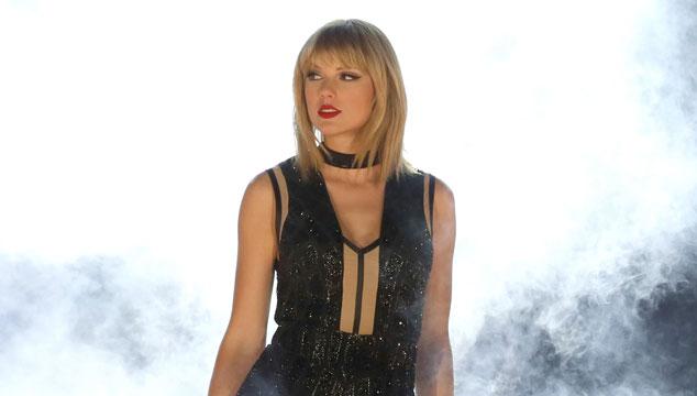 imagen Taylor Swift borró todo de sus redes sociales y sus fanáticos enloquecieron