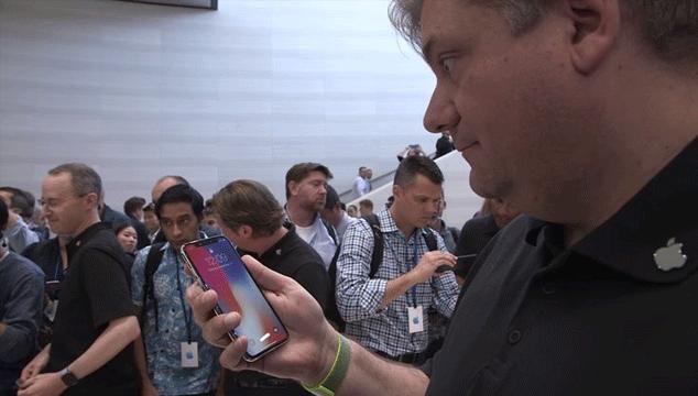 imagen Aquí puedes ver al iPhone X en acción para decidir si quieres comprarte uno (VIDEO)