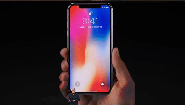 imagen Todas las novedades Apple, en videos: El iPhone X, el iPhone 8 y el Apple Watch 3