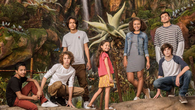 imagen Secuelas de 'Avatar' serán protagonizadas por 7 niños