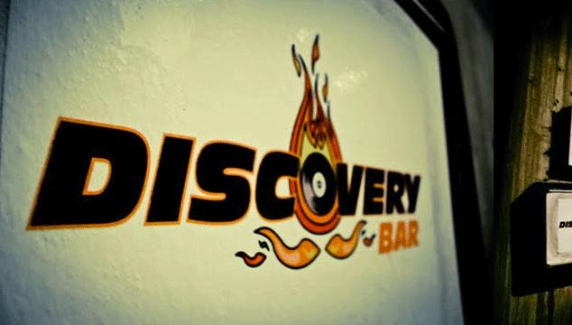 imagen Anuncian el cierre de Discovery Bar en Caracas