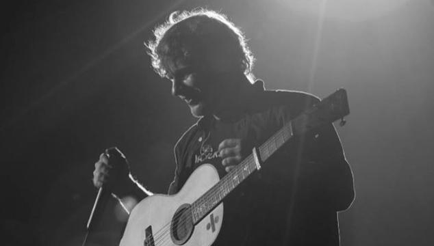 imagen Ed Sheeran estrena lyric video para 'Perfect'