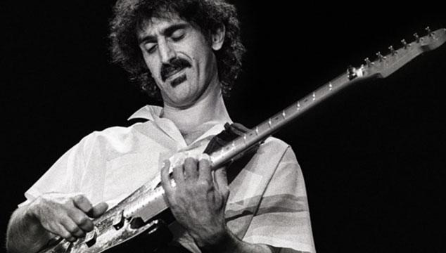 imagen Frank Zappa revivirá como un holograma